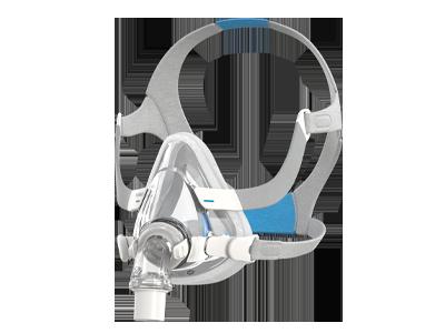 AirTouch-F20-mascarilla-facial-cómoda-terapia-respiratoria-ResMed
