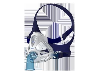 Quattro-FX-non-vented-full-face-mask-for-noninvasive-ventilation-ResMed