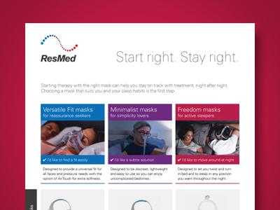 póster-mascarillas-CPAP-y-necesidades-paciente-ResMed